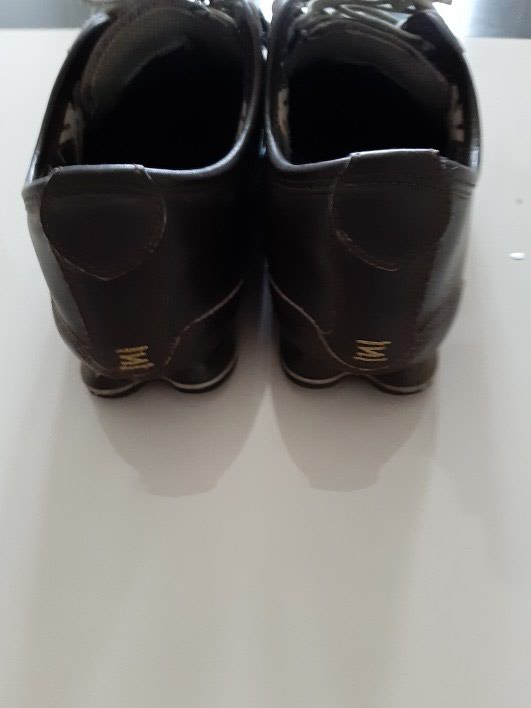 Nike patike kozne kao nove broj 38.5 bez ostecenja. Photo 4