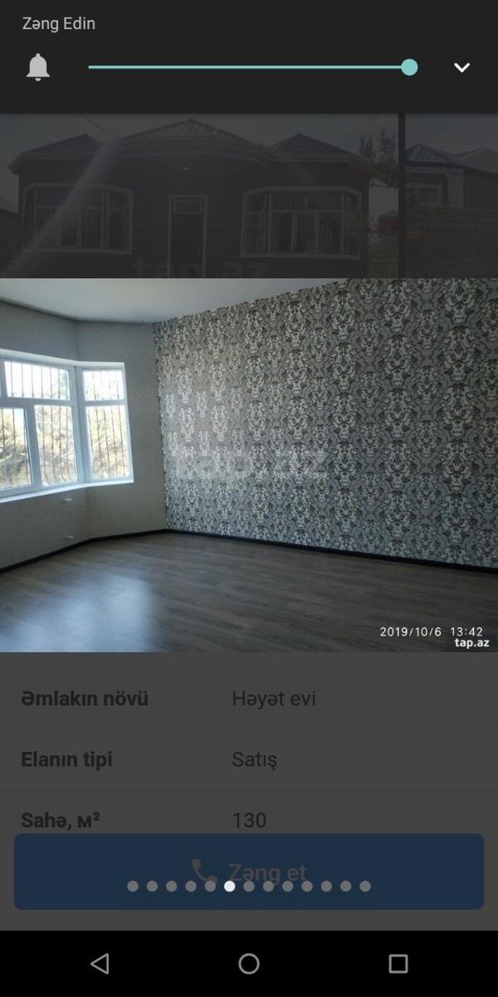Satış Evlər vasitəçidən: 4 otaqlı. Photo 3