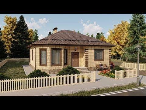 Проекты домов и других объектов. Photo 0