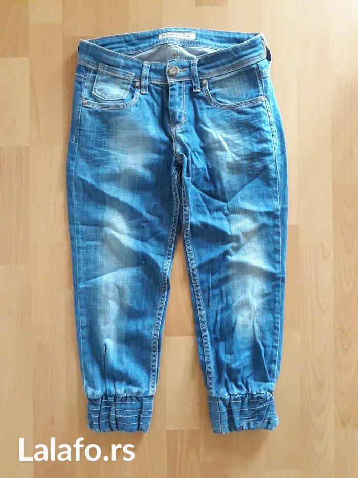 3/4 pantalone velicina 27 - Kladovo
