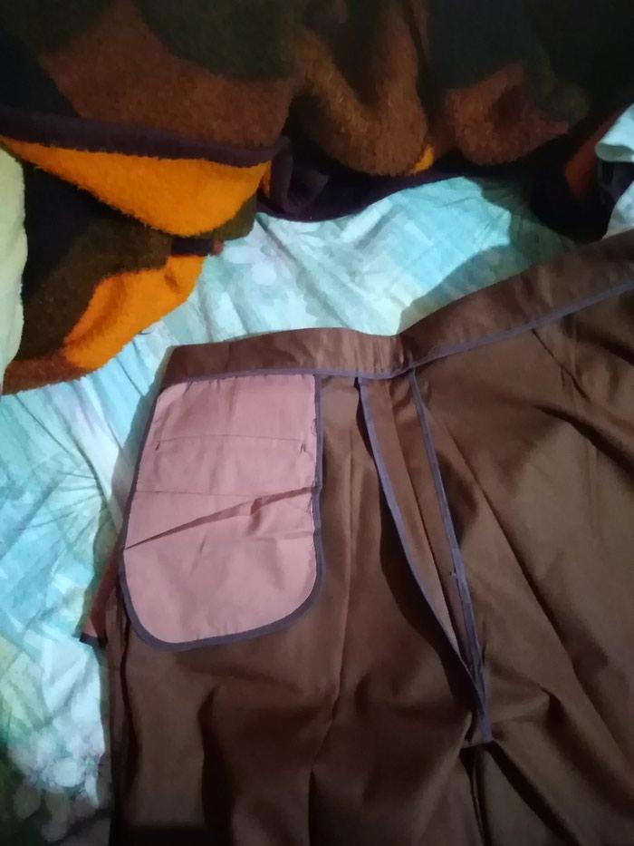 Nove muske pantalone ,prelep materijal. Photo 3