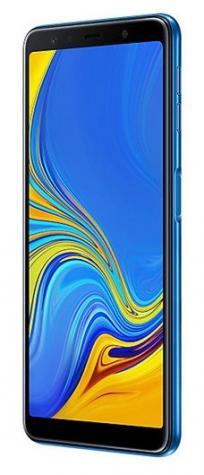 Yeni Samsung Galaxy A7 64 GB çəhrayı. Photo 4
