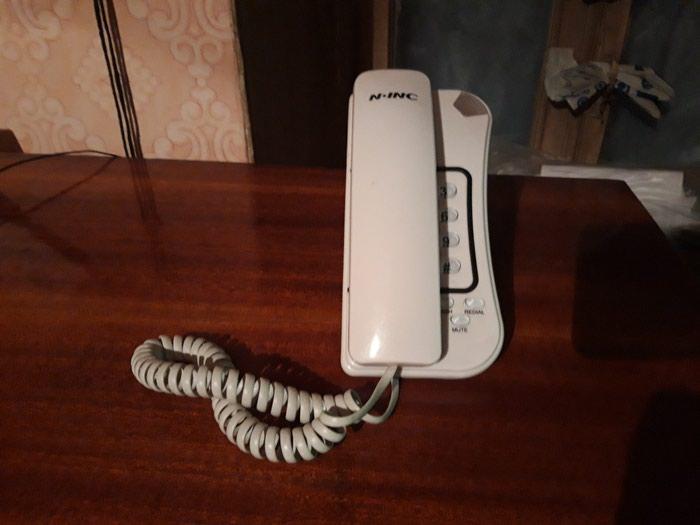Домашний городской телефон продаю. Photo 0