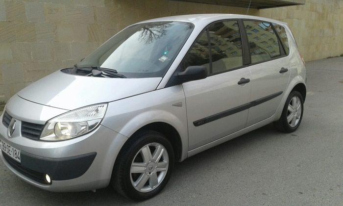 Renault 2005. Photo 2