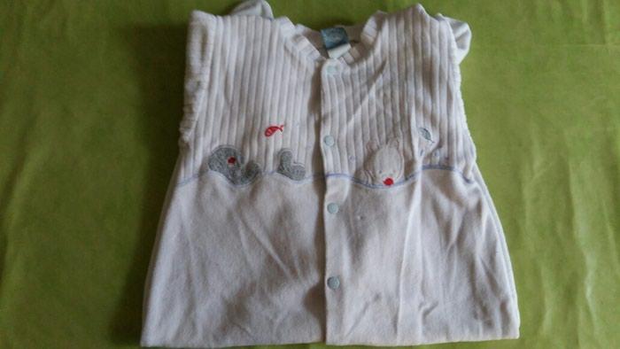 Pidzama sa nogicama vel. 24 meseca,polovna i ocuvana,kupljena u Fr