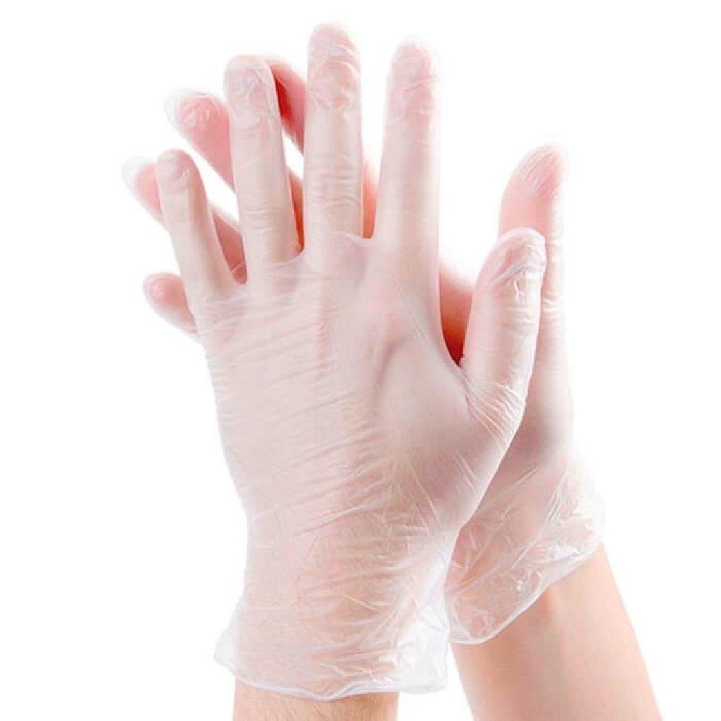 Медицинские виниловые перчатки оптом и в розницу !