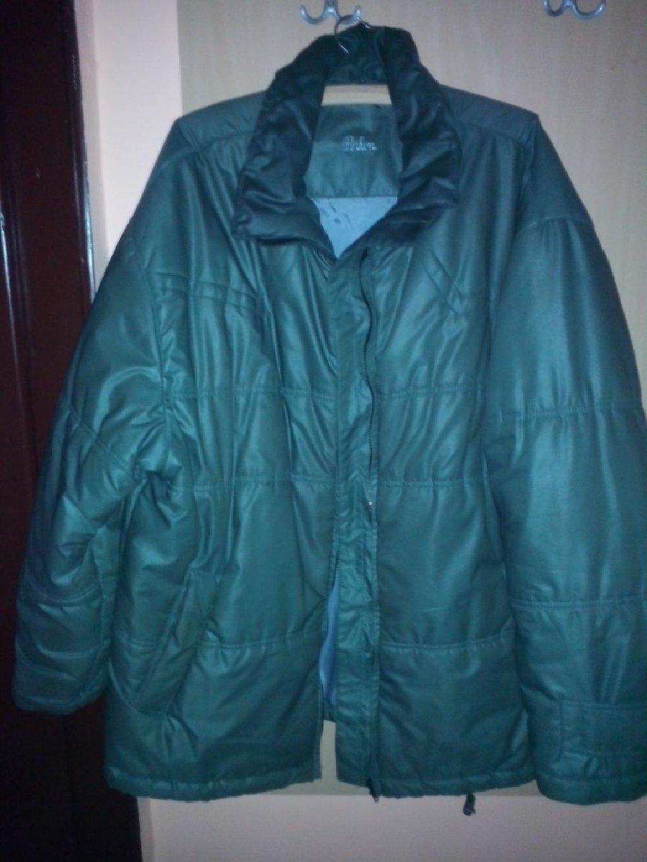 Ženska zimska jakna br. 54