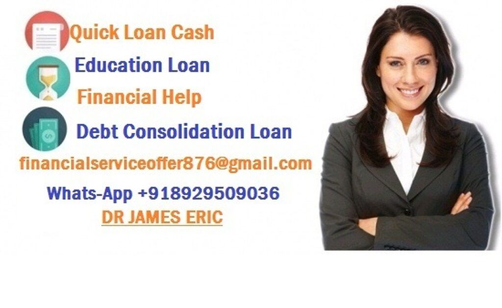 Are you in need of a finance?