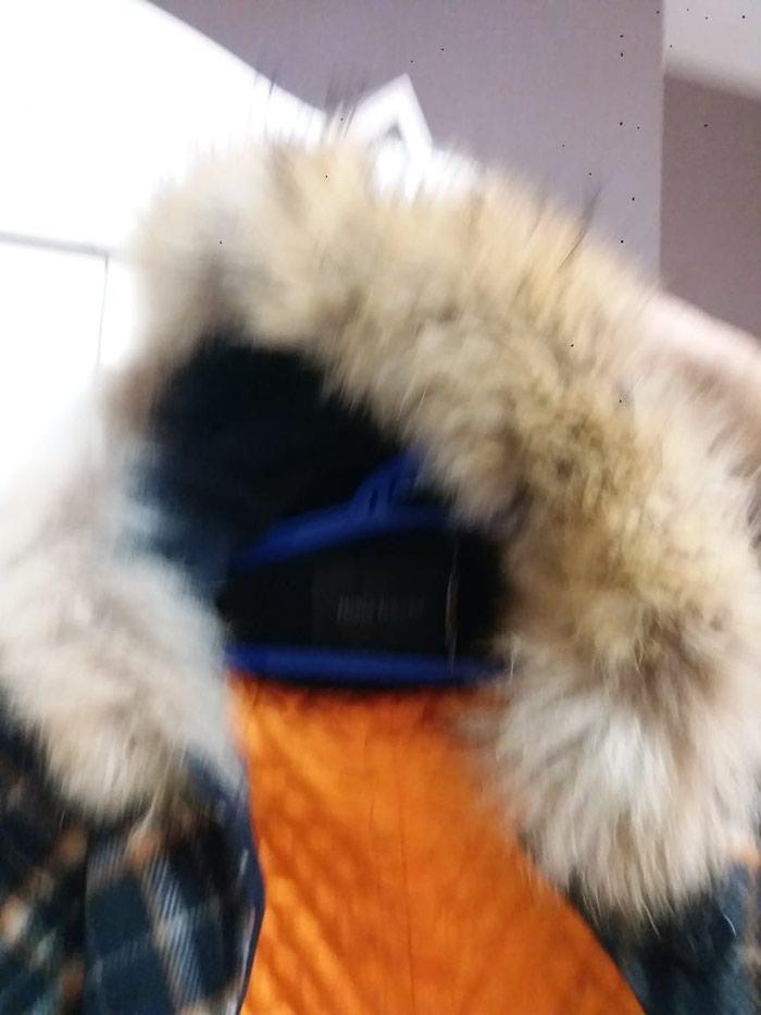 Brend palto az geyilib ela veziyyetde baha alinib. Photo 2