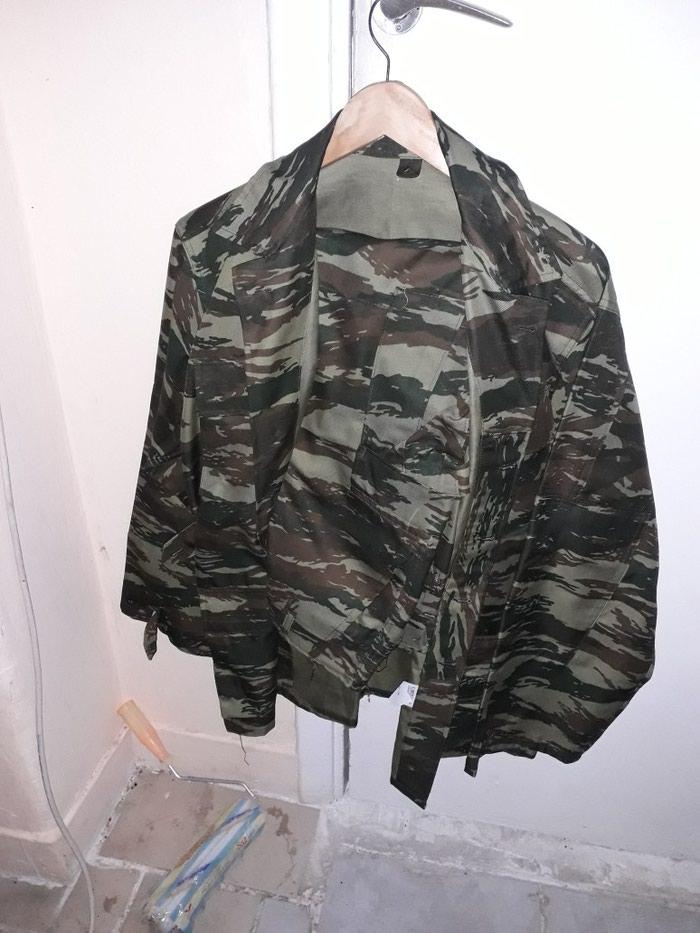 Πωλείται στολή παραλλαγής ελαφρώς Μεταχειρισμένη νούμερο μιντιουμ. Photo 0
