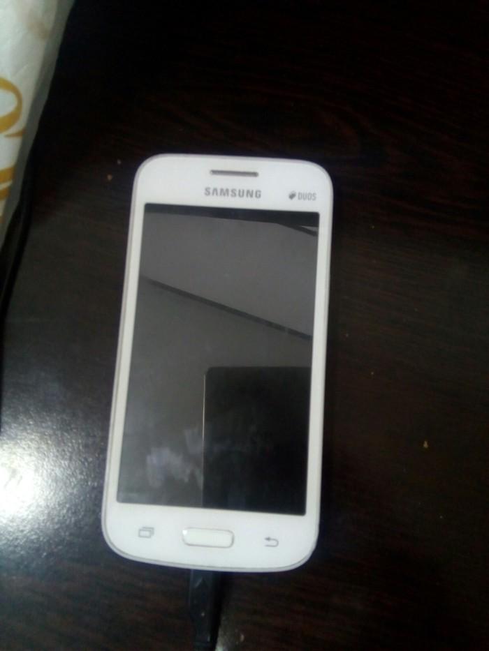 Б/у Samsung E350 Белый. Photo 1