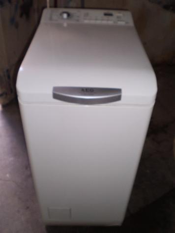 Vertical Πλυντήριο AEG 6 kg