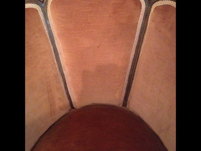 Vintage πολυθρόνα - πραγματικό στολίδι. Σε άριστη κατάσταση.. Photo 2