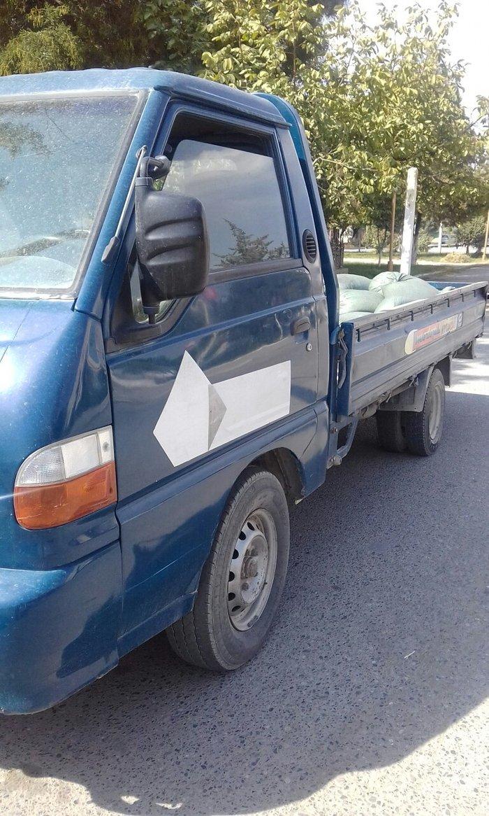 продам грузовое авто в Баткен