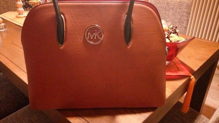 Τσάντα michael kors!!! καινούργια!! με λουράκι. Photo 1
