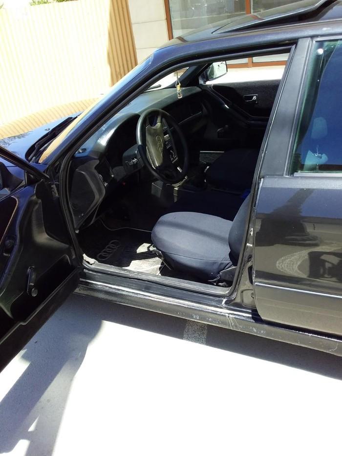 Audi 80 1990. Photo 5