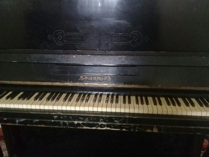 Фортепиано беларусь продам 1000сом !с настройкой в хорошом состоянии.. Photo 1