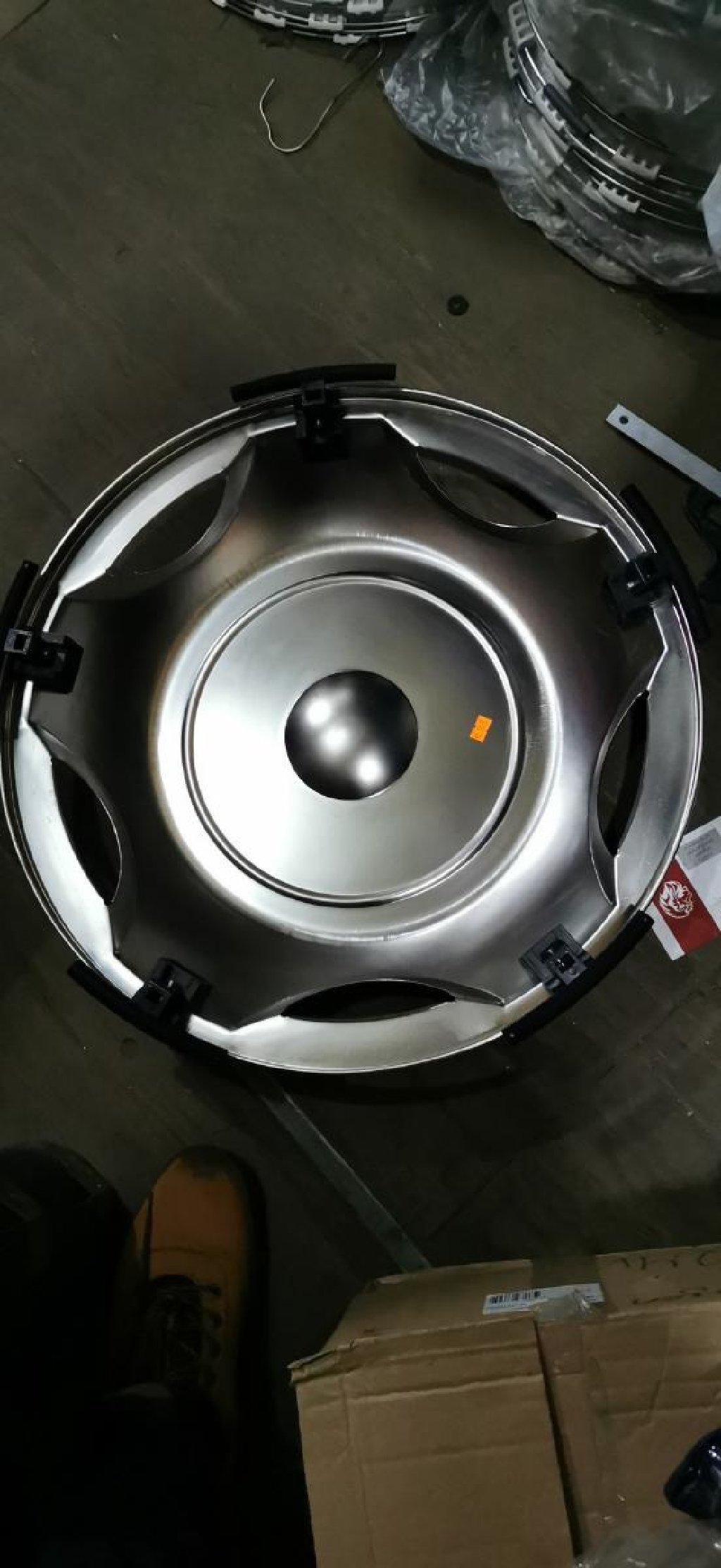 Колпаки хром метал, нержавейка, размеры 17'5 19'5 22'5 колеса: Колпаки хром метал, нержавейка, размеры 17'5 19'5 22'5 колеса