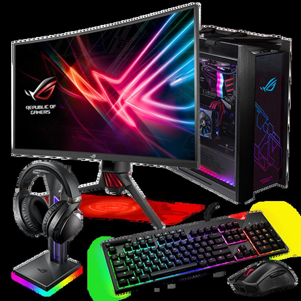 Купить Компьютеры и комплектующие в Бишкеке