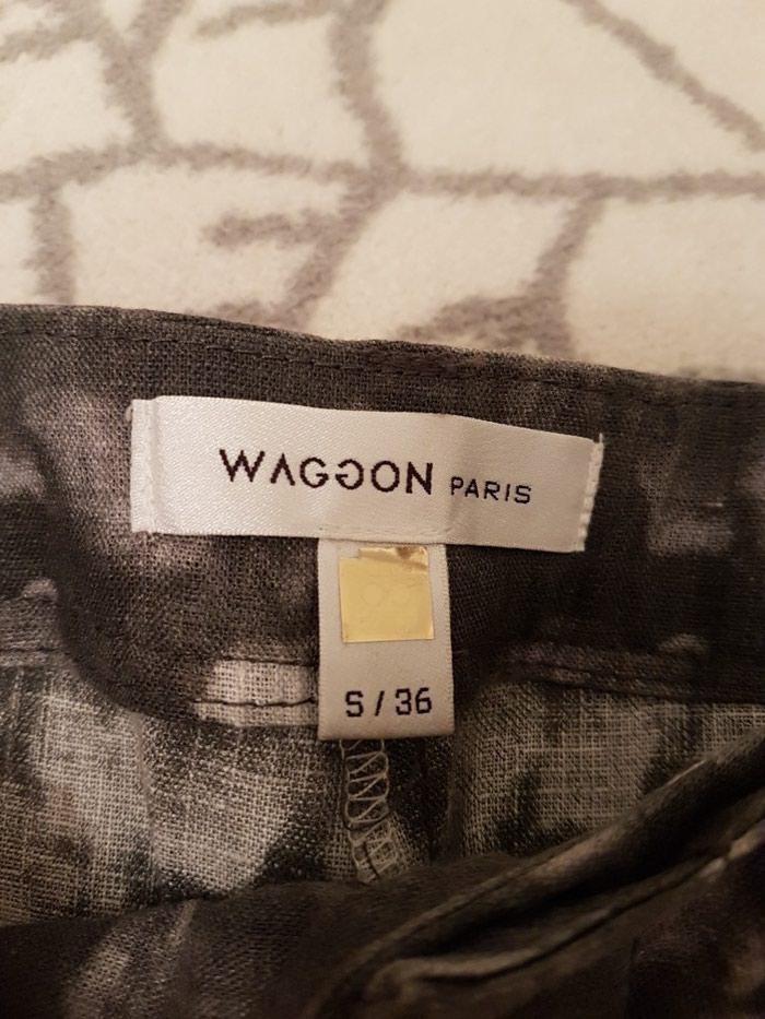 Waggon Paris S/M razmer.M  de gedir.Yenidir geyinilmiyib.. Photo 4
