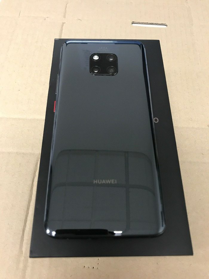 Νέο huawei mate20 pro με 128gb προς πώληση. Photo 1