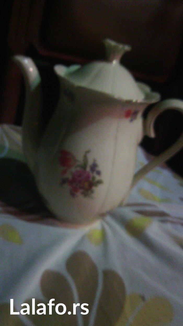 Čajnici unikatni bez ostećenja..  - Cuprija