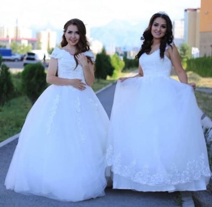 edb1724d81fa347 Свадебные платье на продажу! Цена окончательная!!! Срочно!! за 5000 ...
