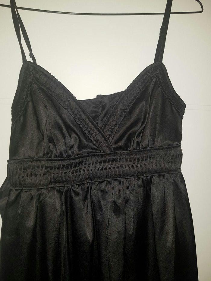 Crna haljina. Photo 3