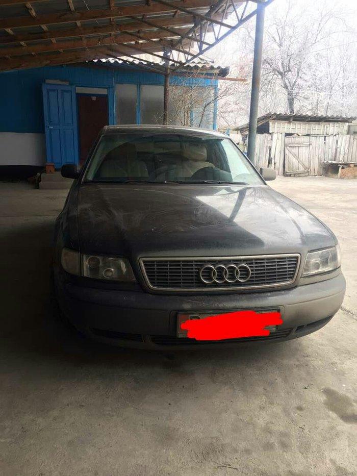 Audi A8 1995 в Беловодском