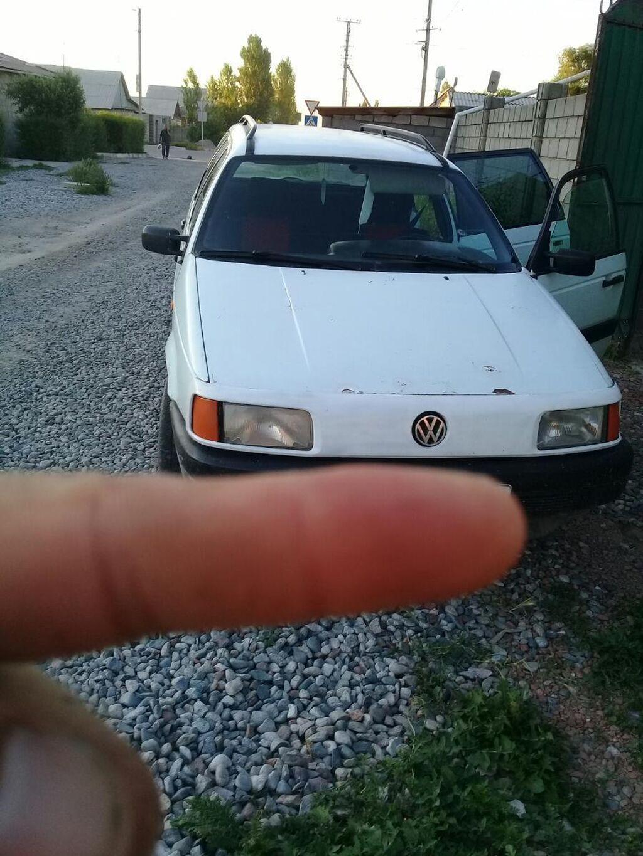 Volkswagen Passat Lingyu 1.8 л. 1989 | 11111 км