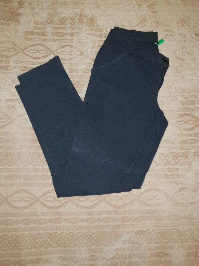 e7e676e83db Παιδικό Παντελόνι Benetton. Ελαφρώς for 10 EUR in Μάνδρα: Παιδικά ...