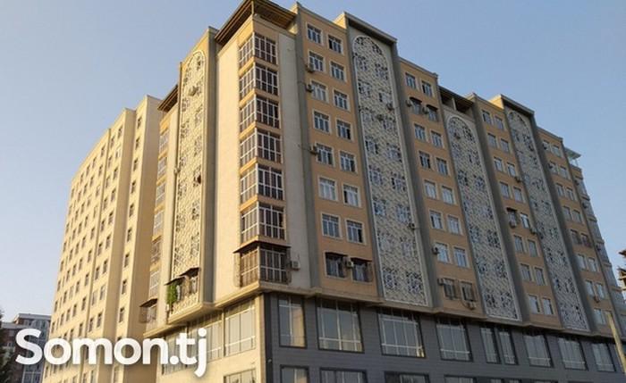 Продается квартира: 1 комната, 52 кв. м., Душанбе. Photo 2