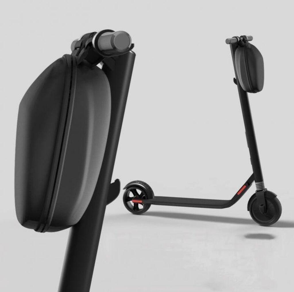 Фирменная сумка Ninebot на руль для самокатов.➥ Фирменная | 1800 KGS |  Бишкек | объявление создано 29 августа 2020