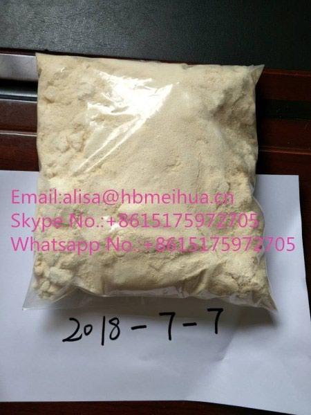 Good 5F-ADB,5FADB,5F-MDMB-PINACA powder cas:1715016-75-3. Photo 2