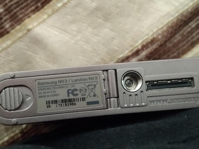 Samsung nv3 70 azn satilig yaxsi vezyetdedir isleyir. . Photo 5