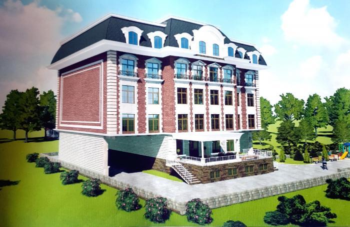 Продается квартира: 1 комната, 48 кв. м., Бишкек. Photo 0
