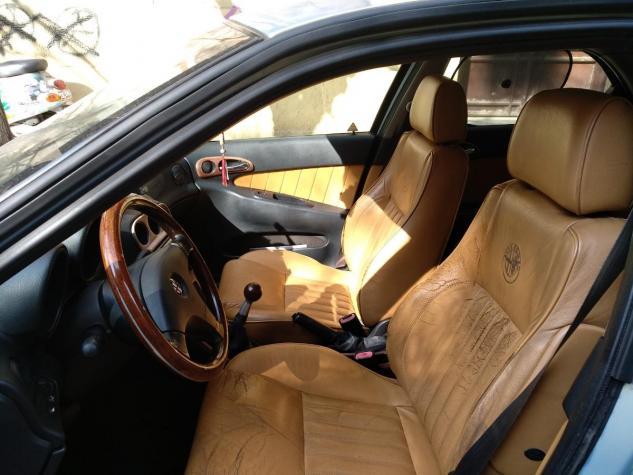 Alfa Romeo 156 2000. Photo 0