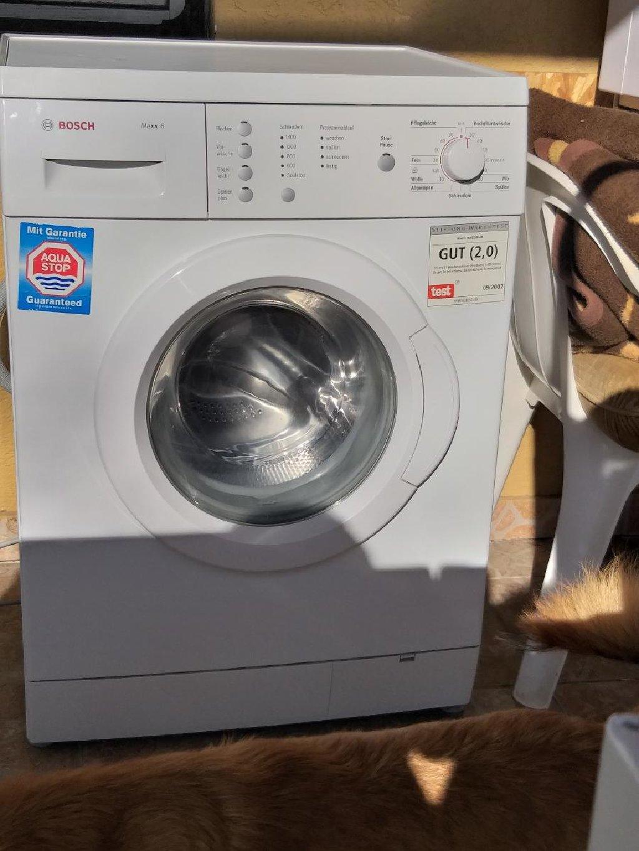 Mašina za pranje Bosch 6 kg