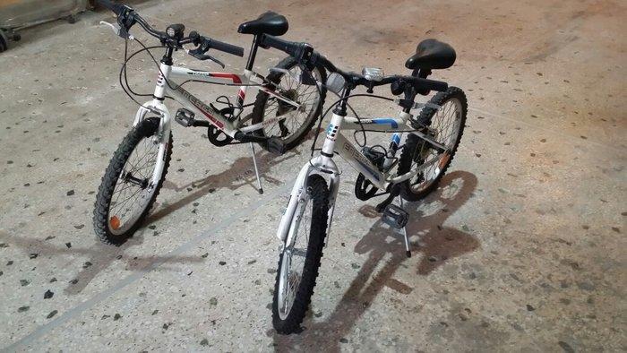 Πωλουνται δύο ποδήλατα Energy  20