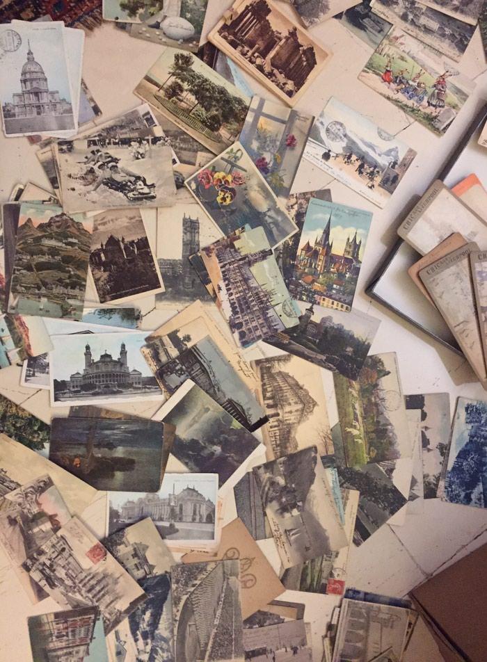 Καρτ ποσταλ παλιες για συλλέκτες