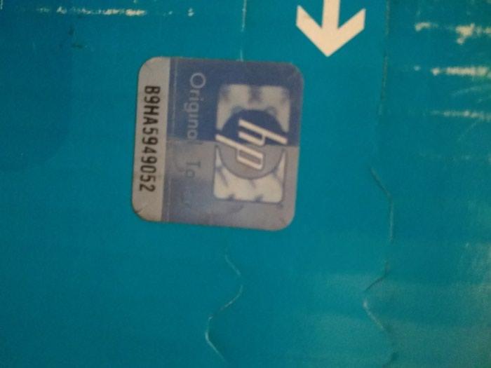 картридж HP LJ Q3960A, Q3961A, Q3962A, Q3963A(оригинал). Photo 2