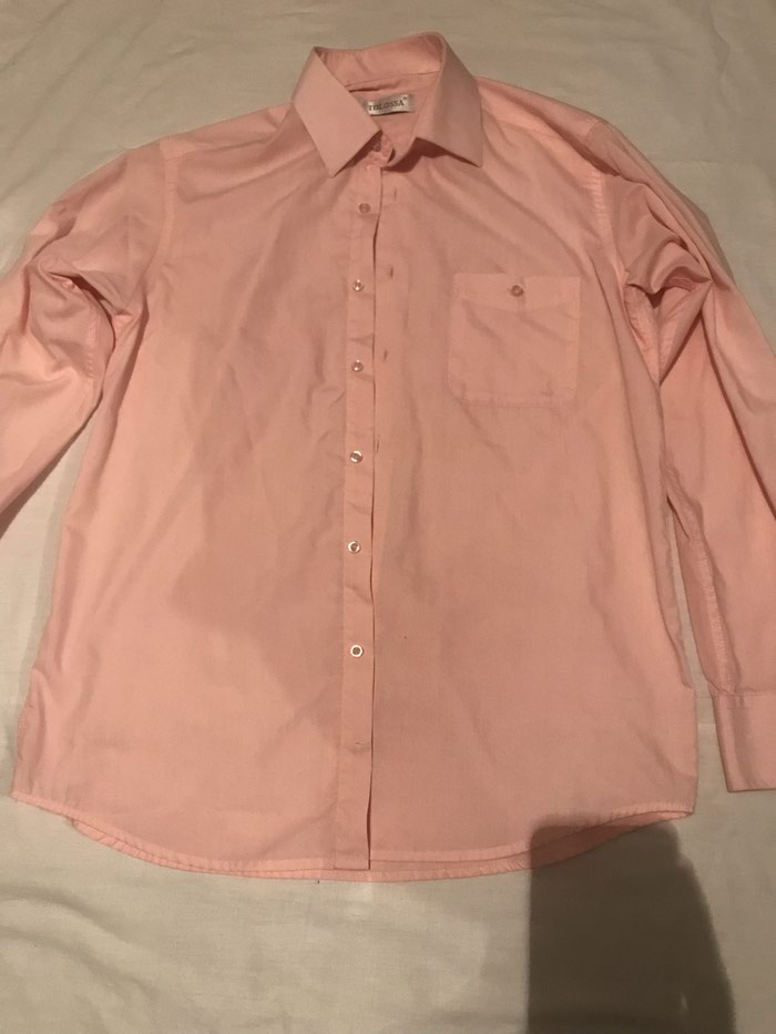 a52b5b4589dcd61 Рубашка мужкая размерL 500сом за 300 KGS в Бишкеке: Мужские рубашки ...