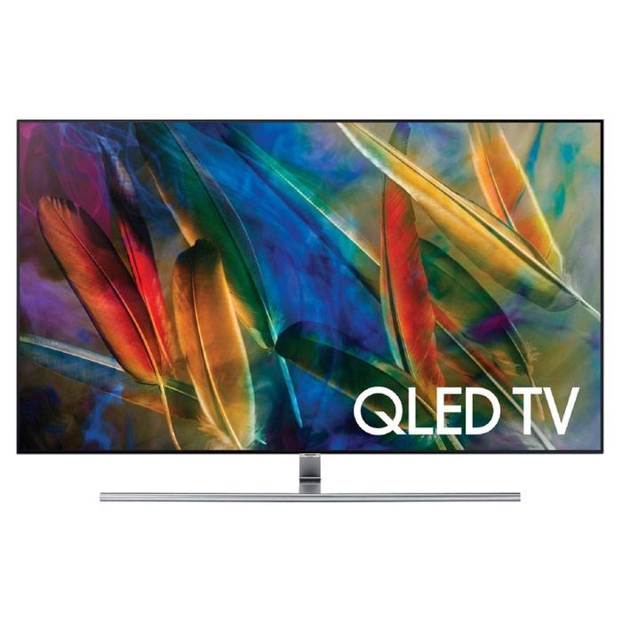 Новый Samsung Q7F QN75Q7FAMF 75-дюймовый 4K Ultra HD LED Smart TV. Photo 1