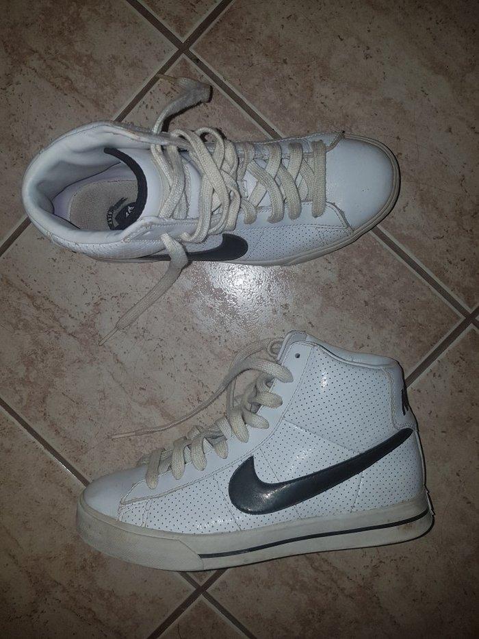 Παπούτσια Nike νούμερο 38.5  δύο τρεις φορές φορεμενα . σε Ναυπακτία