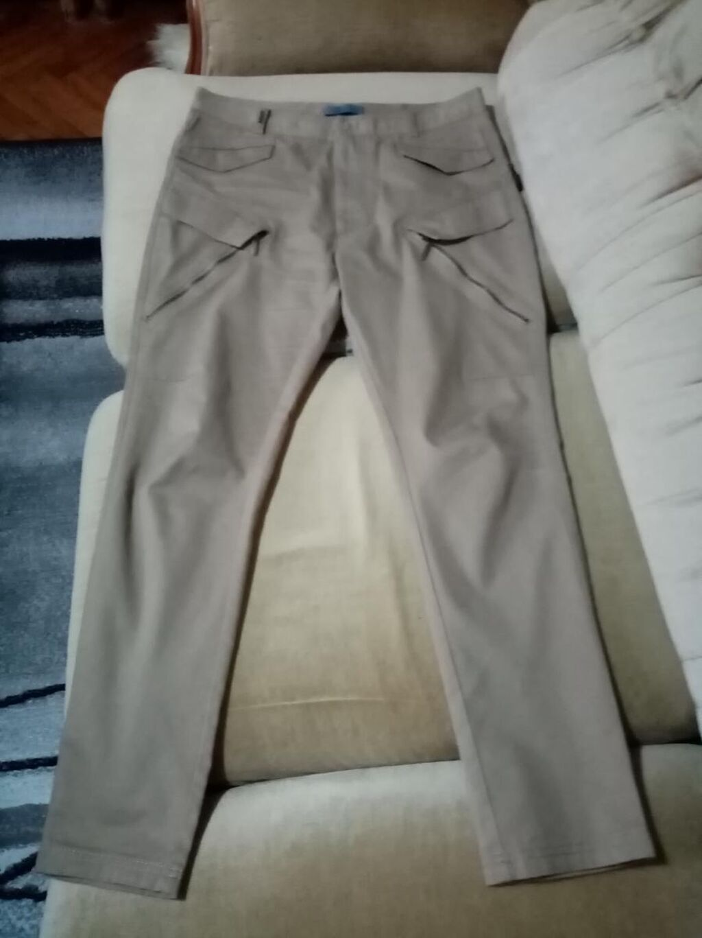 P. S nove pantalone, 38 velicina