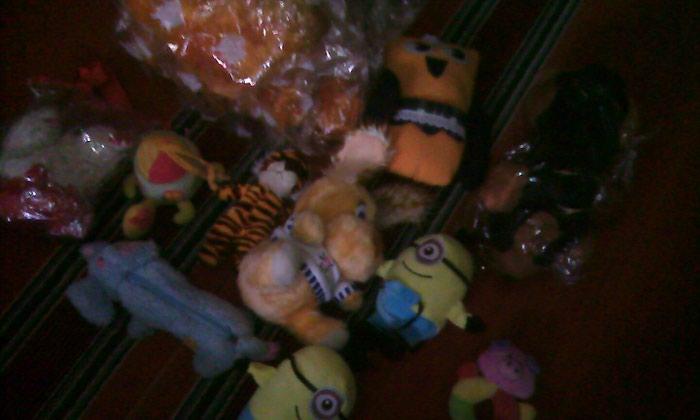 Детские игрушкив хорошем состояние. Photo 1