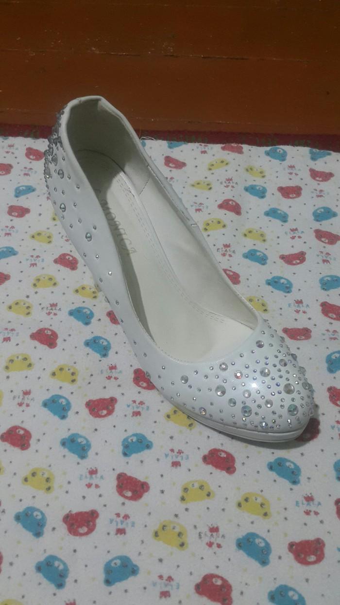 Женские туфли. Photo 1