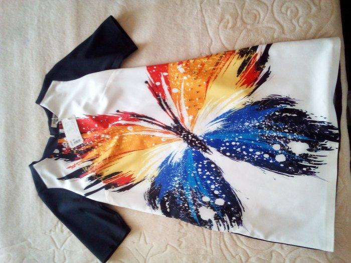 ΣΕΒΗ Ολοκαινουργιο φορεμα!. Photo 0