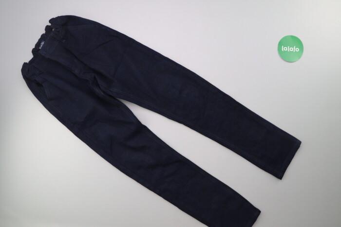 Підліткові однотонні джинси Smile, вік 16 р., зріст 170/176 см    Довж: Підліткові однотонні джинси Smile, вік 16 р., зріст 170/176 см    Довж