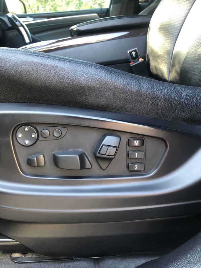 BMW X6 2009. Photo 4